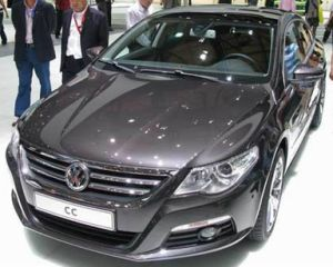 Body Kits for VW CC 2010 pictures & photos