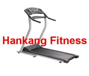 Motorized Treadmill (HT-1367) pictures & photos