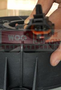 OEM 96164864 96256603 for Daewoo Espero / Nexia Car Electric Fan pictures & photos