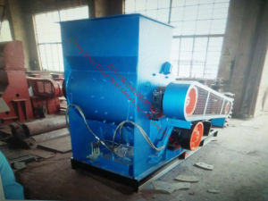 SHP Series 60t/h Double-ring Hammer Crusher pictures & photos