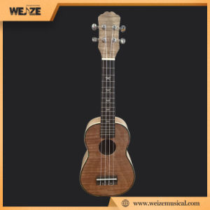 High Grade Okoume Ukulele pictures & photos