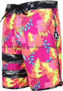 Colorful Fashion Digital Printed Beach Shorts (ELTBSJ-117) pictures & photos