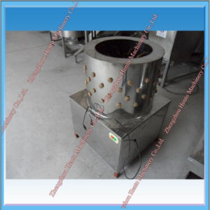 Newest High Quality Poultry Equipment Chicken Plucker Machine pictures & photos