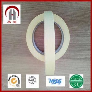 The Cheapest Price & Strong Adhesion Masking Adhesive Tape in China pictures & photos