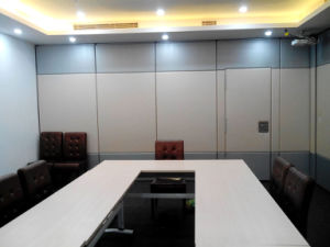 Movable Partition Walls for Inn pictures & photos