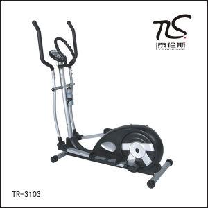 2012 New arrival Fitness equipment Elliptical bike