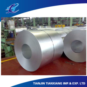 Building Material Roofing Usage Aluzinc Steel Coil pictures & photos