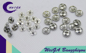OEM Package Metal Snap Buttons pictures & photos