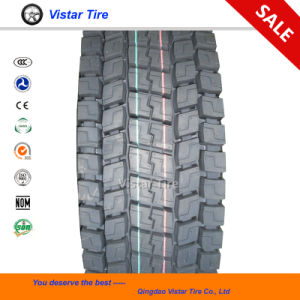 Chinese Truck Tires R22.5 with Best Quality pictures & photos