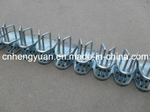 Long Using Time Zinc Steel Conveyor Belt Fastening pictures & photos