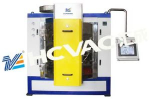 Vacuum Deposition System for Thin Film Applications pictures & photos