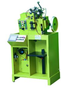 Equipment, Jewelry Machine Figaro Chain Making Machine pictures & photos