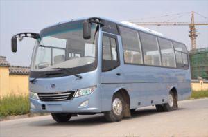 CNG Tourist Bus (LS6761N)