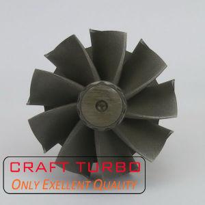 GT25 Turbine Wheel Shaft pictures & photos
