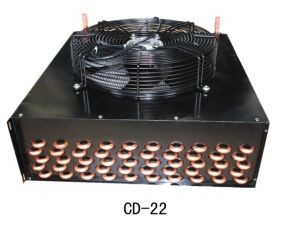 Mini Refrigerator Air Cooled Condenser (CD-22) pictures & photos