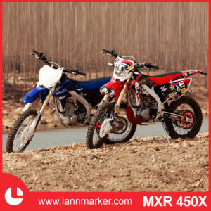 450cc Gas Motorbike pictures & photos