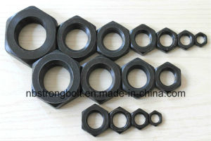 Hex Nuts and Hex Jam Nuts pictures & photos