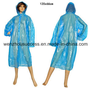 Rain Jacket Rainwear Poncho pictures & photos