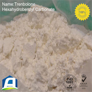 Trenbolone Hexahydrobenzyl Carbonate Parabolan Trenbolone Hex pictures & photos