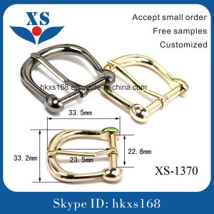 High Quality Belt Buckle for Women