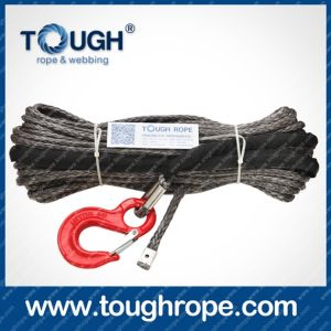 Tr-03 Plasma Cable ATV Sk75 Dyneema Towing Winch Cable pictures & photos