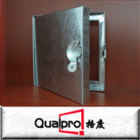 Zinc Plated Steel Square Duct Access Door AP7430 pictures & photos