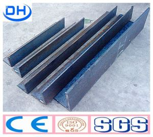 Universal Material Unequal Angle Structural Steel with High Quality pictures & photos