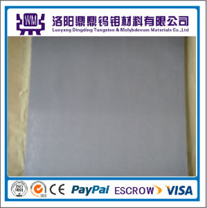 Manufacture Promotional W 1 Pure Tungsten Bar/Rods or Molybdenum Bars/Rods for Sapphire Growth Furnace pictures & photos