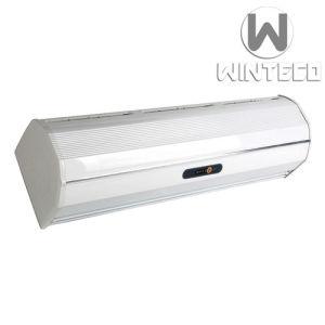 Aluminum Casing Centrifugal Air Curtain pictures & photos