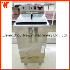 16L Vertical Professional Deep Commercial Electric Fryer pictures & photos