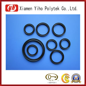 Hot Sale Customized Rubber Seal Ring, X-Ring pictures & photos