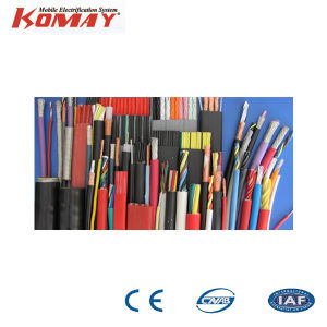 Special Flexible TPE Insulation Cable for Drag Chain