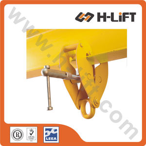 Lifting Beam Clamp with Ring Bcr Type pictures & photos
