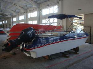 Speed Boat (HD-680)