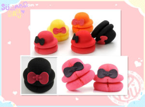 2014 Hottest Hair Beaty Tools Sponge Hair Curler Wholesale Sponge Hair Roller pictures & photos