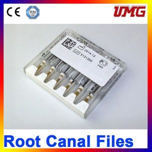2016 New Product Root Canal Files Oral Care Kit pictures & photos