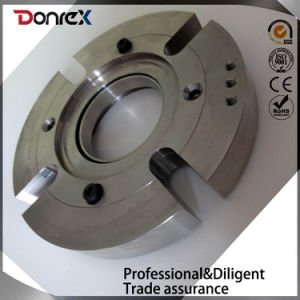 CNC Machining Stainless Steel Flange Made in China pictures & photos