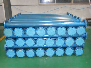 Teflon Pipe Lined Steel pictures & photos