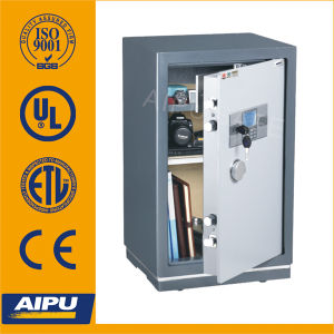 High End Steel Home and Offce Safes with Electronic Lock (FDX-AD-73) pictures & photos
