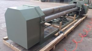 SL-343b Panel Bending Machine pictures & photos