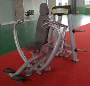 Nice Hoist Sports Equipment Dual Action Leg Press (SR2-11) pictures & photos