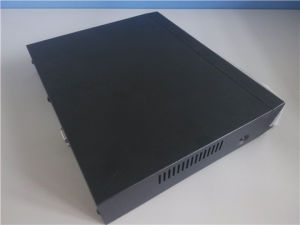 1080P Built-Poe Power Motion Detection Real-Time Capture Network Video Recorder