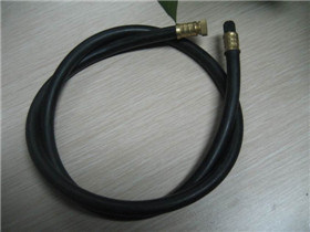 China Suppliers Tire Air Inflating Hose pictures & photos