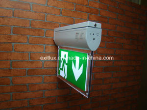 LED Emergency Exit Signs pictures & photos