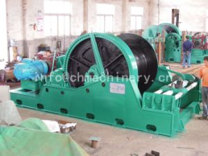 Electric Incline Winch 5ton pictures & photos