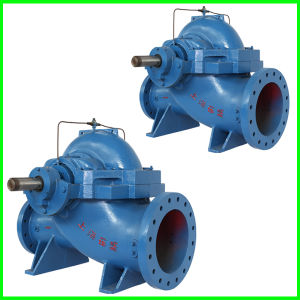 High Pressure Centrifugal Pump with Volute Centrifugal Type pictures & photos