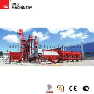 120 T/H Portable&Mobile Asphalt Mixing Plant / Dgm 1500 Asphalt Mixing Plant for Sale pictures & photos