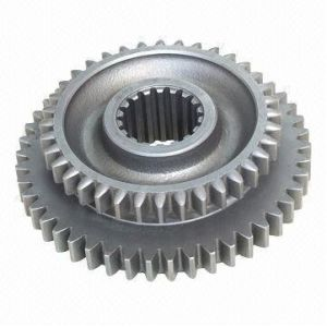 Steel Precision Casting Parts pictures & photos