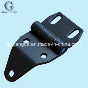 CNC Machining Stamped Auto Spare Parts