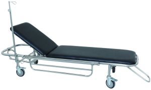 Welding Hospital Mobile Adjustable Medical Clinic Emergency Stretcher pictures & photos